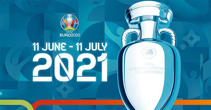 Новости ЕВРО-2020 в эфире «Европы Плюс Санкт-Петербург» - Новости радио OnAir.ru