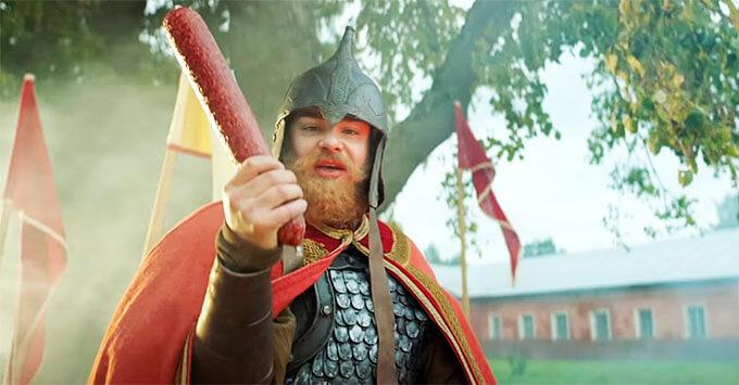 «Юмор FM» отправляется на покорение популярной соцсети с героями комедии «Сердце и как им пользоваться» - Новости радио OnAir.ru