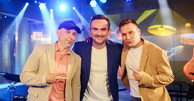 «Авторадио» и «Матч ТВ» выступили «на разогреве» у ЕВРО - Новости радио OnAir.ru