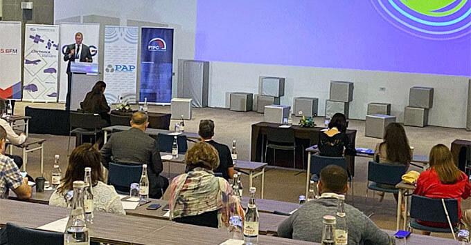 Гендиректор «Радио 1» выступил на конференции РАР - Новости радио OnAir.ru