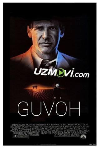 Guvoh