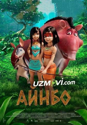 Ainbo amazonka yuragi premyera