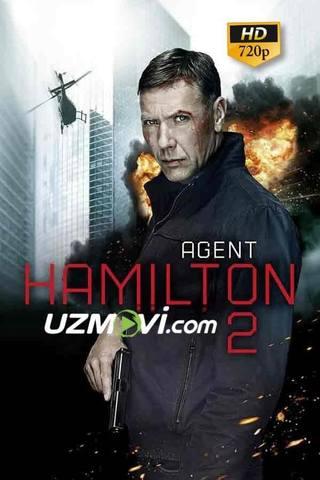 Agent Himilton 2 premyera