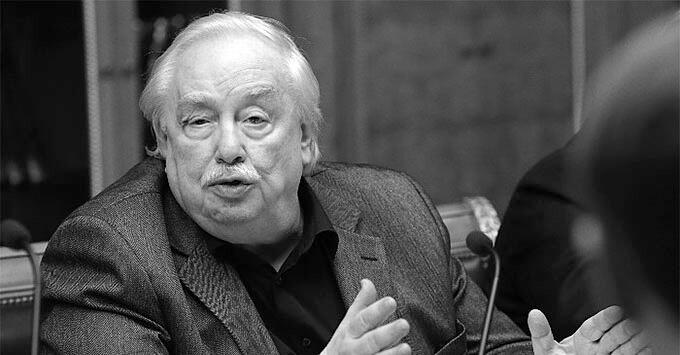 Умер Анатолий Лысенко - Новости радио OnAir.ru