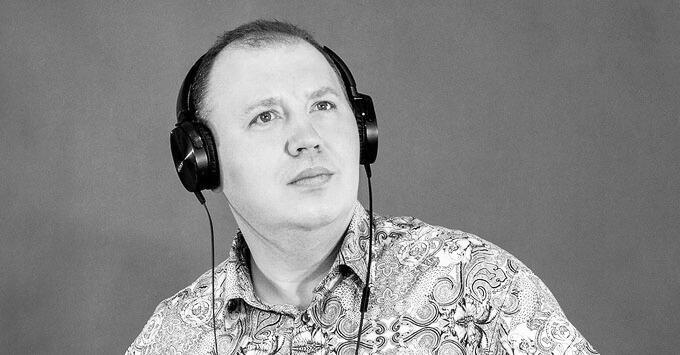 В Новосибирске ведущий «Авторадио» Павел Левин умер от коронавируса - Новости радио OnAir.ru