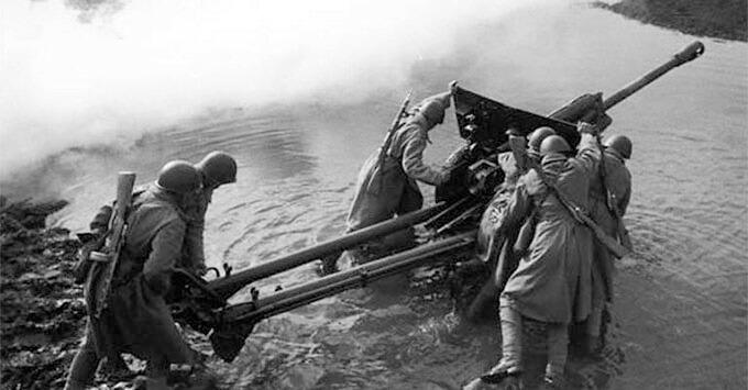 На радио «Звезда» стартует неделя, посвящённая Великой Отечественной войне - Новости радио OnAir.ru