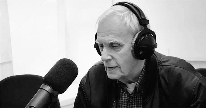 Умер Борис Боровский - Новости радио OnAir.ru