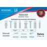 AvtandiLine (Элеонора Лукина) Диплом Intersteno 2021 Мультилингва 1402x992