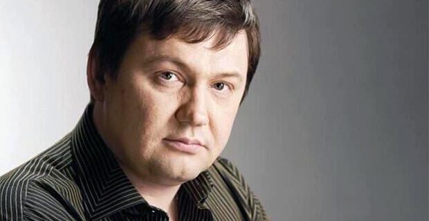 Игорь Слуцкий в программе «Живая струна» на «Радио Шансон»