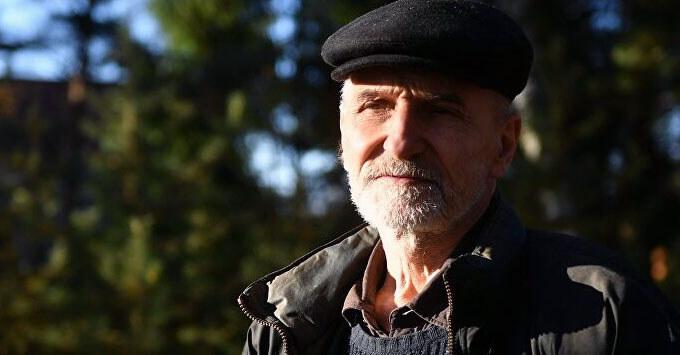Петр Мамонов госпитализирован в тяжелом состоянии с COVID - Новости радио OnAir.ru