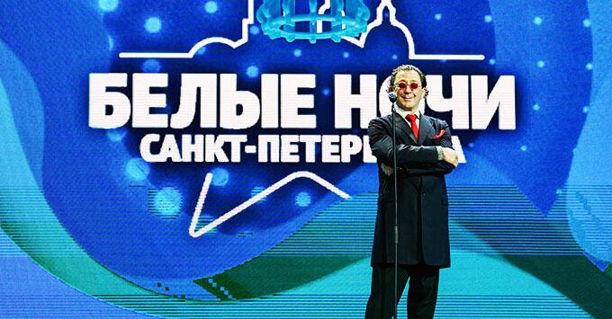 «Русское Радио» приглашает на «Белые ночи Санкт-Петербурга» - Новости радио OnAir.ru