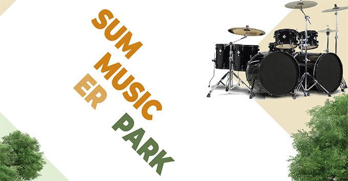 При поддержке «Эльдорадио» в Санкт-Петербурге пройдёт фестиваль «Summer Music Park» - Новости радио OnAir.ru