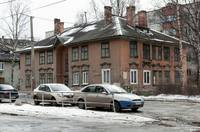 Зарека, Петрозаводск