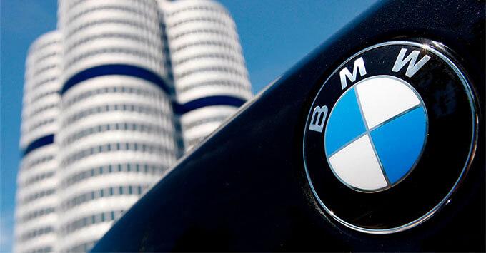 В Великобритании рекламу BMW запретили на радио из-за громких звуков двигателя - Новости радио OnAir.ru