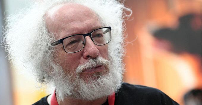 Венедиктов сравнил Соловьева с «последним мудаком» из-за Лаврова - Новости радио OnAir.ru