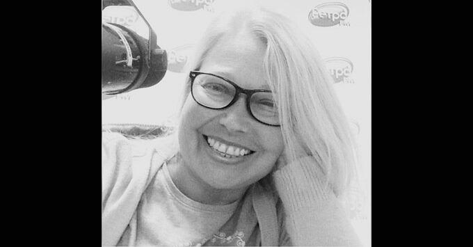 Умерла известная уфимская радиоведущая Юлия Березовская - Новости радио OnAir.ru