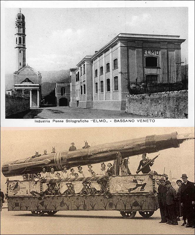 Montegrappa History. Lenskiy.org