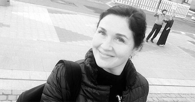 В Кирове известная радиоведущая и маркетолог Наталья Небова скончалась от коронавируса - Новости радио OnAir.ru