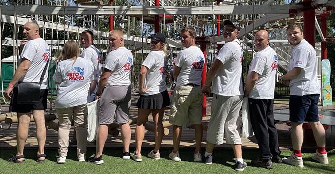 В Новосибирске состоялся финал акции «Лето Авторадио» - Новости радио OnAir.ru
