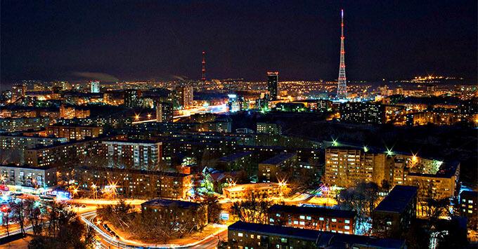 10 августа в Перми 22 радиостанции временно прекратят вещание