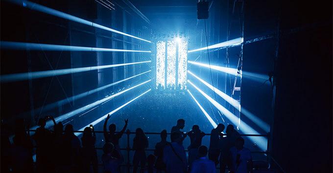 На фестивале Signal представят 50-метровую медиабашню - Новости радио OnAir.ru