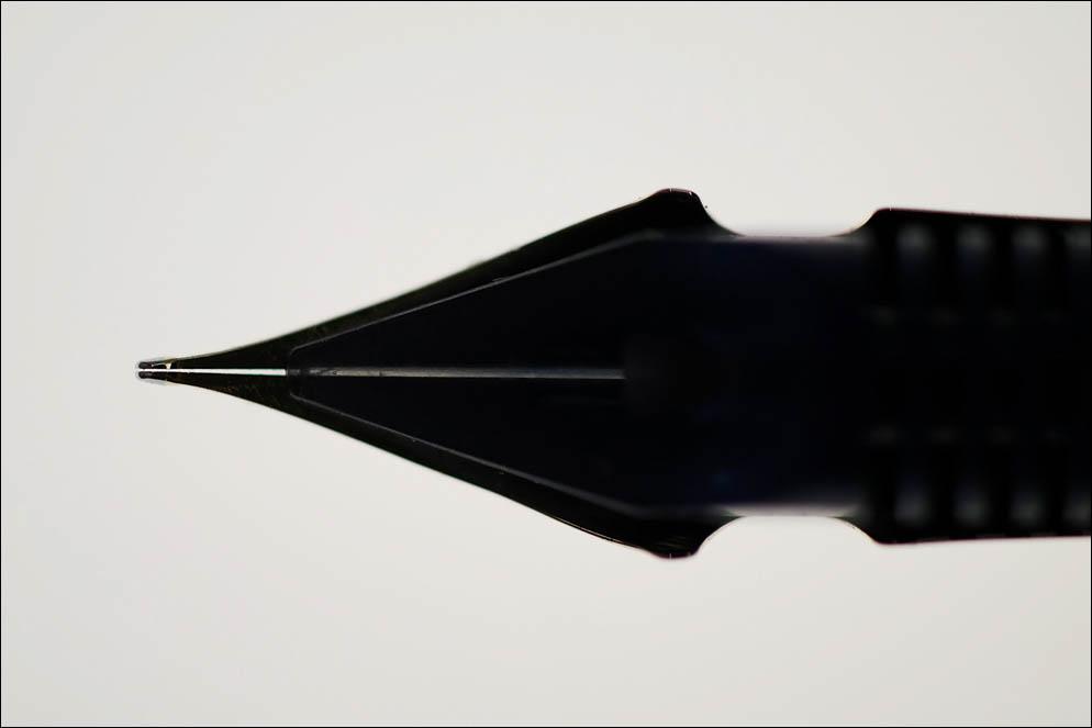 Pilot Custom 743 w FA nib. Lenskiy.org