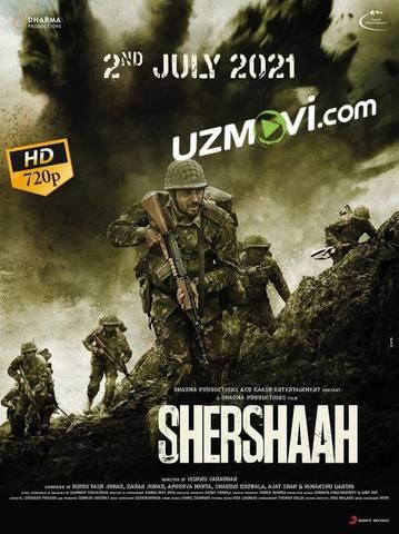 Shershoh premyera