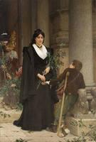 художник Pierre Auguste COT8