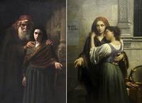 художник Pierre Auguste COT12
