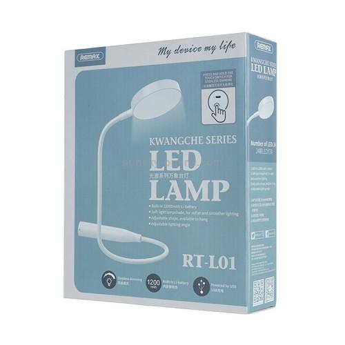 Настольная лампа Remax