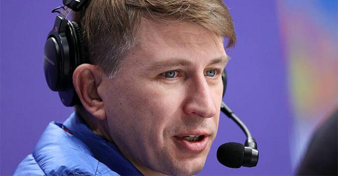 Олимпийский чемпион Алексей Ягудин заявил, что хочет поработать на радио - Новости радио OnAir.ru