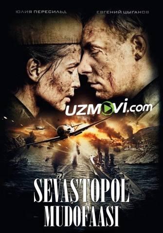 Sevastopol mudofaasi uchun