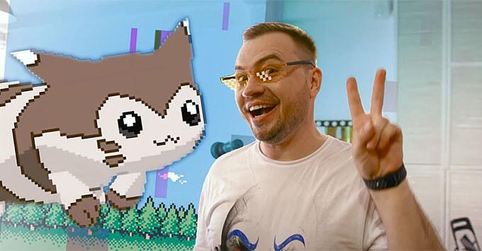 «JOYстики» - новое игровое шоу в эфире Радио ENERGY - Новости радио OnAir.ru