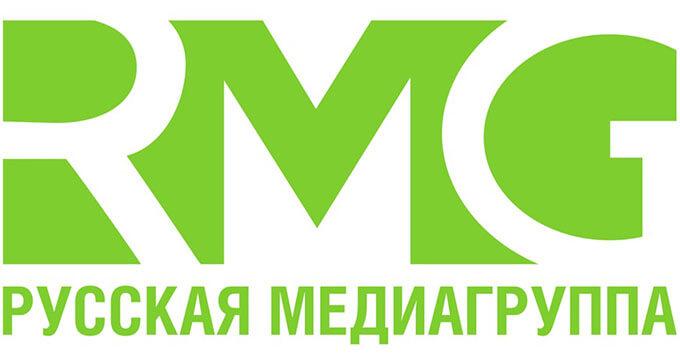 «Русская Медиагруппа» сменила логотип впервые за 25 лет - Новости радио OnAir.ru