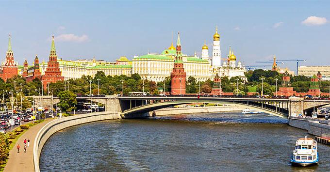 День города Москвы в эфире радио «Русский Хит» - Новости радио OnAir.ru