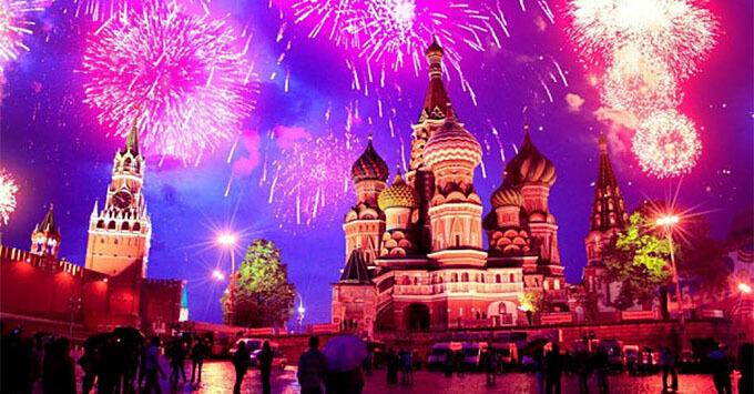 «Радио Дача» поздравляет любимую столицу с Днем рождения - Новости радио OnAir.ru