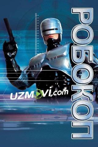 Robokop Robot politsiyachi 1 premyera
