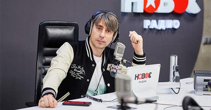 Роман Емельянов: «Хорошая музыка – всегда в моде» - Новости радио OnAir.ru