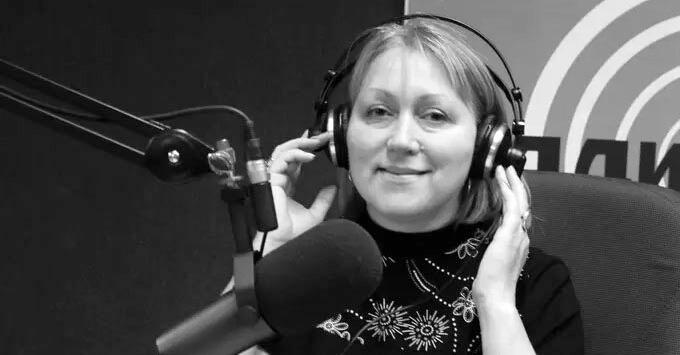 Скончалась редактор радио «КП-Саратов» Алла Боголей - Новости радио OnAir.ru