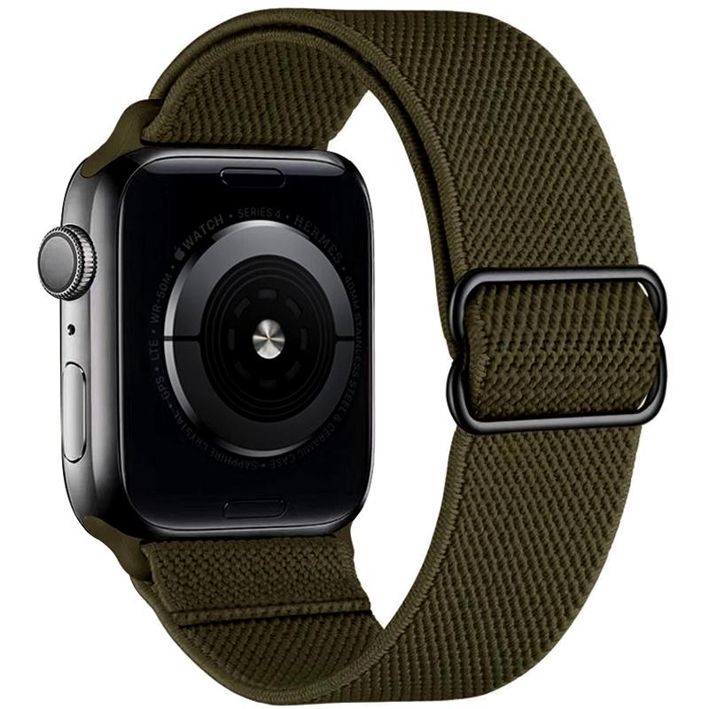 Эластичный ремешок для Apple Watch 38/40mm