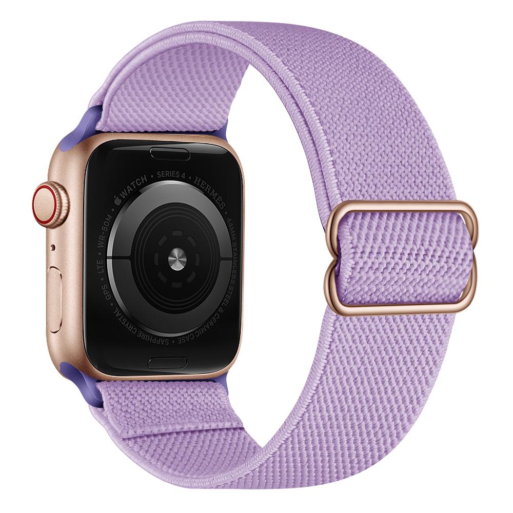 Эластичный ремешок для Apple Watch