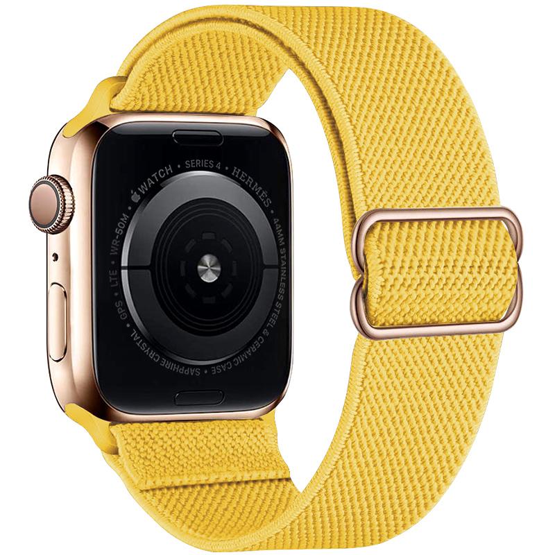 Эластичный ремешок для Apple Watch на 42/44mm