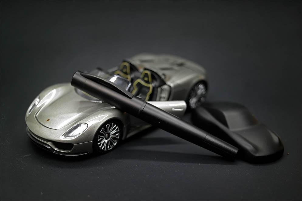Porsche Design P3105 18K B. Lenskiy.org