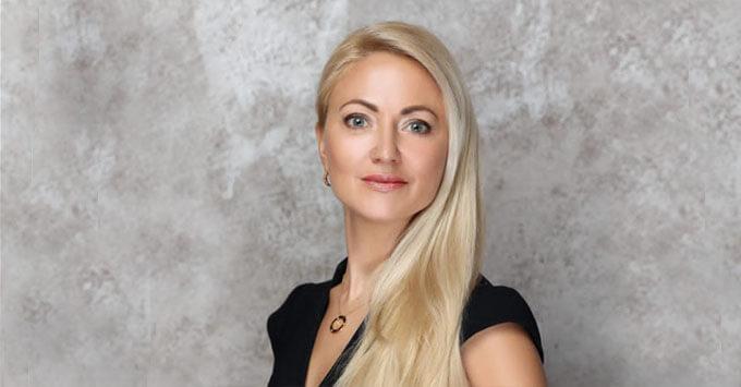 Генеральный директор «Русской Медиагруппы» возглавила рейтинг финансовых директоров медиабизнеса по версии газеты «КоммерсантЪ»