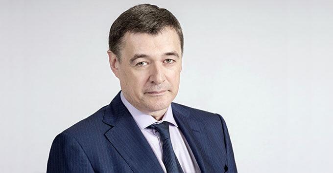 Гендиректор ГПМ Радио Юрий Костин вошел в рейтинг «Топ-1000 российских менеджеров» - Новости радио OnAir.ru
