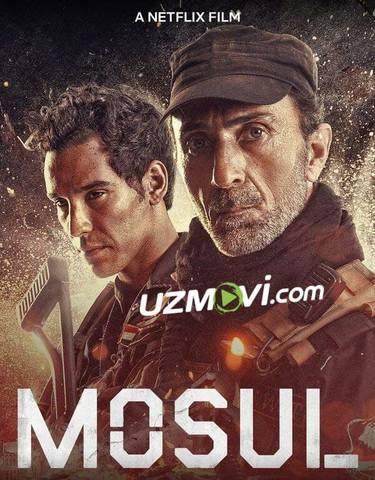 Mosul premyera