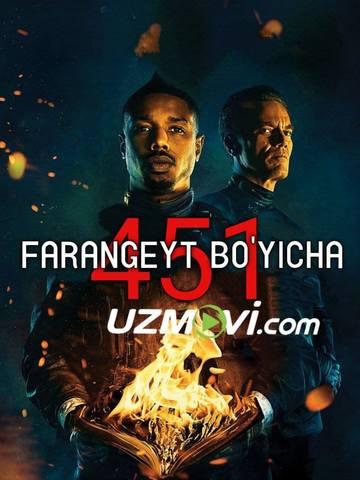 Farangeyt bo'yicha 451 premyera
