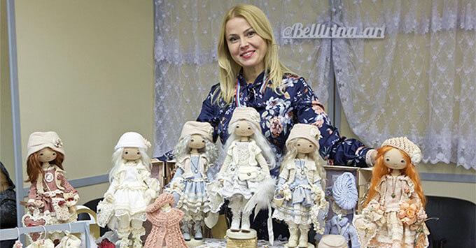 «Радио Дача» приглашает на фестиваль «Руками женщины» - Новости радио OnAir.ru