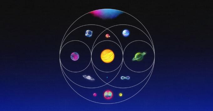 Радио ENERGY разыграет среди слушателей новый альбом Coldplay - Новости радио OnAir.ru