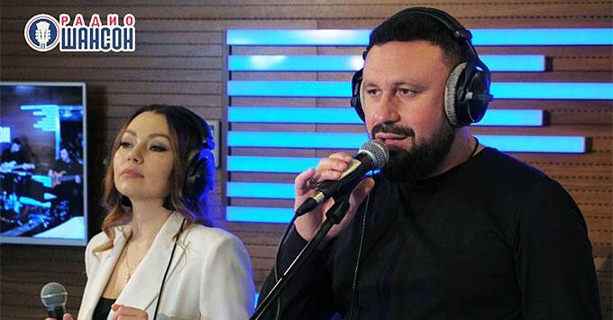 Юрий Цейтлин в «Звездном завтраке» на «Радио Шансон» - Новости радио OnAir.ru